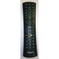 Telecomanda Receptor DVBC DIGI Humax HD2 RM-H04S