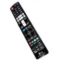 Telecomanda , LG  , AKB72976003 , LCD , ORIGINAL , DVD