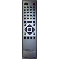 Telecomanda , LCD , VORTEX , LUCIDITY