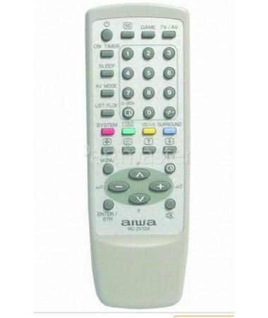 Telecomanda  , RCZVT03 , Aiwa ,RC-ZCT03