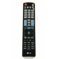 Telecomanda Compatibila TV LCD LG AKB72914065