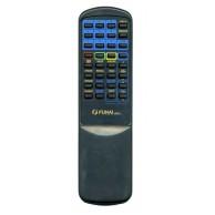 Telecomanda TV CRT , Funai cu TXT , TVC2000MK