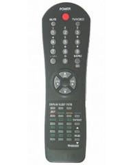 Telecomanda TV CRT , RH2930D ,  HAIER ,PLATINIUM ,RH2920