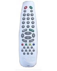 Telecomanda TV CRT , T1040 , Teletech , 1040