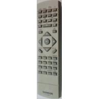 Telecomanda , DVD, THOMSON, DTH109, RCT195DA1, Inlocuitor,