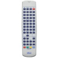 Telecomanda  compatibila , PANASONIC , TX-29AD3P ,  TX29AD3P , EUR51920 ,
