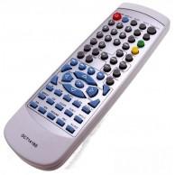 Telecomanda ,DCT1418S ,DURABRAND ,MEDIA ,REMOTE CONTROL