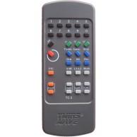 Telecomanda TV ,   MIVAR , TC3