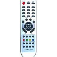 Telecomanda TV ,  PLATINIUM  , DIGILOGIC , 21GB , KEX2D-C22