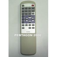 Telecomanda TV , Shov , RC300E , IVORY, RC300T, ASPECT ORIGINAL,