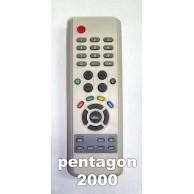 Telecomanda TV , RC07-P6 , Shov , NEO , SUNNY , FREEMAN, LDK,