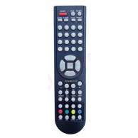 Telecomanda LCD, TV,  HYUNDAI, 472, REMOTE CONTROL, TLCC472,