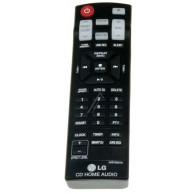 Telecomanda, AKB73655724, CD HOME AUDIO, LG, original