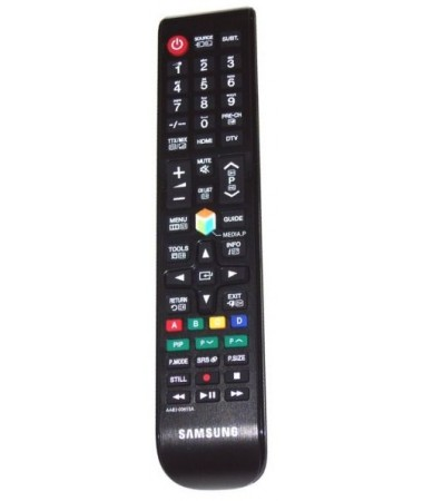 Telecomanda ,910MP SILVER  , SAMSUNG , AA8300655A , REMOTE CONTROL ,ORIGINAL ,AA83-00655A
