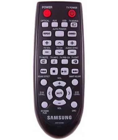 AH59-02548A, HW-F350, HW-F350, SAMSUNG, ORIGINAL,Telecomanda TV LCD , AH5902548A,