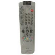 Telecomanda ,DVD ,TEVION ,DVD5562RF ,RC45C ,REMOTE CONTROL