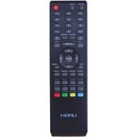 Telecomanda , LCD, HERU, INLOCUITOR, HERU-530, ASPECT NICAM,