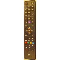 Telecomanda , LT-32V343, LED TV, JVC,  LT32V343, INLOCUITOR, RM-C3095, CU ASPECT ORIGINAL,