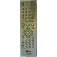 Telecomanda, DVD, 6711R1P089A, LG, 6711 R1 P 089A, INLOCUITOR,