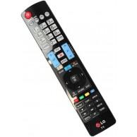 Telecomanda , LCD, 42LD790, LG, INLOCUITOR, 42LD790-ZA, 42LK430A, ECHIVALENT CU ASPECT ORIGINAL,