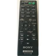 Telecomanda DVD , SONY,  RM-ADU138, ORIGINAL, HOME THEATER,