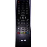 Telecomanda , AKAI, LT-2404 AB, LT2404AB, INLOCUITOARE,LET32FHD3283