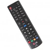 Telecomanda, LED, LG, AKB74475490, ASPECT ORIGINAL,