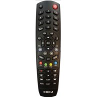 Telecomanda, KAON NA 1000 HD, DIGI , TV, Inlocuitor, Compatibil, NA-1000 HD, NA1000 HD,