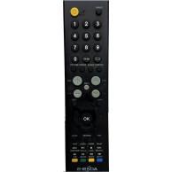 Telecomanda , LED2601, E-BODA, INLOCUITOR, CU ASPECT ORIGINAL,  LED-2601, EBODA,