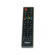 Telecomanda, Inlocuitoare, LCD, LED, TV, HISENSE - ER-22654HS