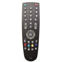 Telecomanda TV , LCD, ARCELIK,  RC-AD1, INLOCUITOR,  RCAD1,