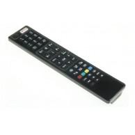 Telecomanda compatibila, Inlocuitor, NETFLIX, RC5, 43HB6T62, R/C 4848, RC4848 R2 ,Aspect original,