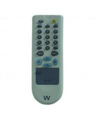 Telecomanda TV CRT : HYF-25E , HAIER , HYF25E