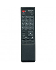 Telecomanda TV CRT , CLE865A , Hitachi , CLE-865A