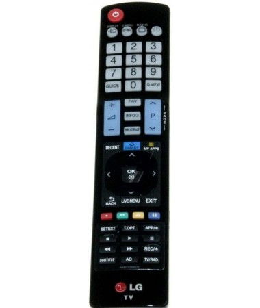 Telecomanda , LCD, 42LB630V, LG, AKB73756571, ORIGINAL,
