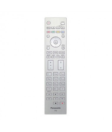 N2QAYA000074, PANASONIC ORIGINAL , TELECOMANDA TV