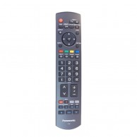TELECOMANDA , LCD, N2QAYB000182, PANASONIC, TX37LZ8P, TX-37LZ8P, Inlocuitor, CU ASPECT ORIGINAL