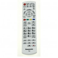 N2QAYB000840, PANASONIC ORIGINAL, TELECOMANDA TV, TX-32AS600E