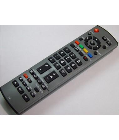 Telecomanda , EUR7651120, PANASONIC, TH-37PX81FV, INLOCUITOR, TH37PX81FV,