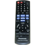 Telecomanda , SA-XH 170, PANASONIC, ORIGINAL, SAXH170, N2QAYB000694,