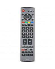 Telecomanda LCD , EUR7651110 , PANASONIC