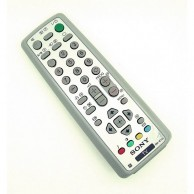 Telecomanda  TV CRT , SONY , ORIGINAL , SONY , RM-W100