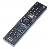 TELECOMANDA TV, RMT-TX102D, SONY, CU NETFLIX, INLOCUITOR, CU ASPECT ORIGINAL,
