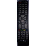 Telecomanda , LCD, TV, LED, SUPRATECH, INLOCUITOR, 19DTVL12,  SMART TECH LE-32D7
