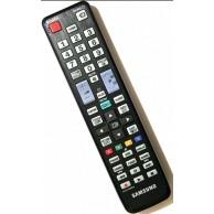 Telecomanda LCD AA59-00465A, ORIGINAL , SAMSUNG ,UE32D5000PW/XBT, AA5900465A , ECHIVALAT, CU AA59-010139A,