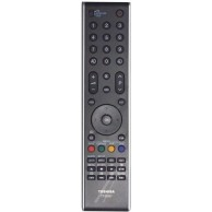 Telecomanda , LCD, TV, LED, TOSHIBA, INLOCUITOR, 37XV503D,  CT90307, CT90327, CU ASPECT ORIGINAL, CT-90307, CT-90327,