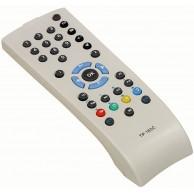 Telecomanda compatibila TV, Grundig, TP-160C, INLOCUITOR,