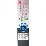 Telecomanda TV CRT , RC5R , Tauras , RC-5R, N18