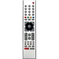 Telecomanda , LCD, TV, LED, VESTEL, INLOCUITOR, NETFLIX, GRI, CU ASPECT ORIGINAL,