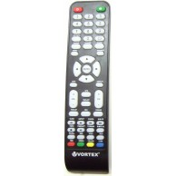Telecomanda TV , VORTEX, LED TV, SIB1, CU ASPECT ORIGINAL, LED-V24,